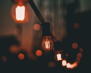 светильник люминесцентный