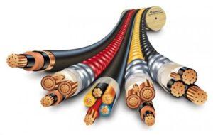 какое сечение провода нужно для розеток в квартире