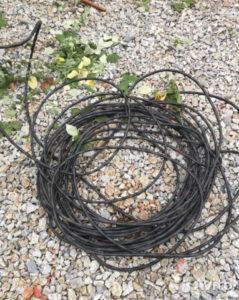 кабель кгтп характеристики