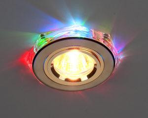 точечный светильник светодиодный