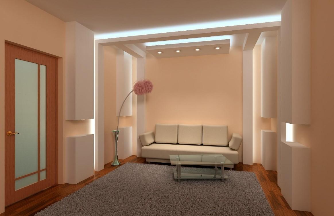 Как установить светодиодный светильник на потолок своими руками: видео монтажа и фото-инструкция
