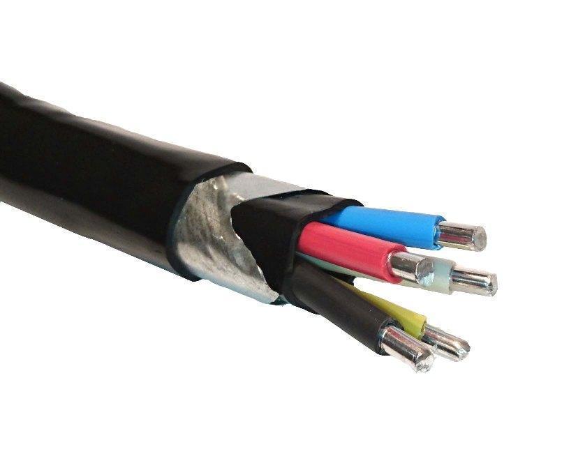 АВБбШв кабель